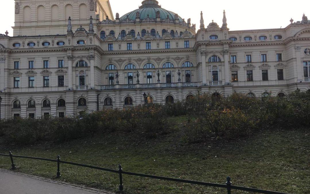 Découverte de Cracovie