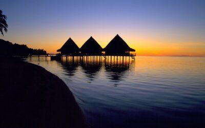 10 raisons de visiter la Polynésie française