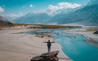 Pourquoi les voyages vous font grandir