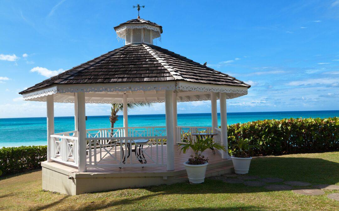 Les 5 principales destinations de mariage dans les Caraïbes