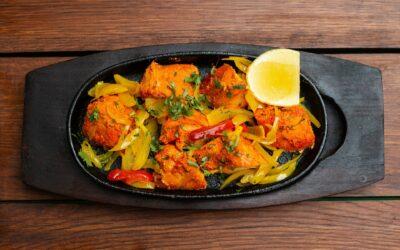 Les 12 plats indiens les plus populaires