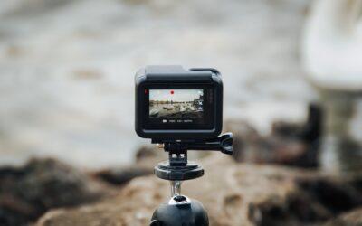 Avantage de la GoPro pour les voyages